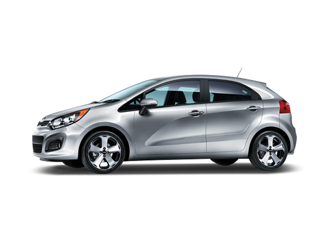 0% Finance for the 2015 Kia Rio 5-door