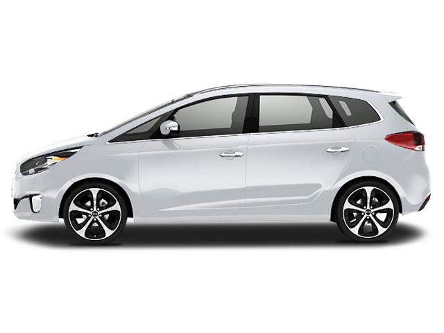 0% Finance for the 2015 Kia Rondo