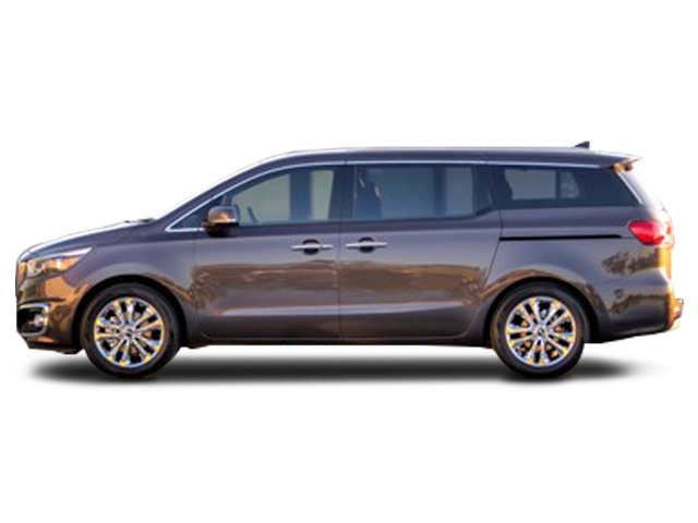 2015 Kia Sedona SX The exciting all new Cross Over Utility Vehicle!