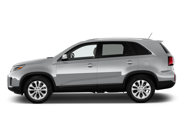 0% Finance for the 2015 Kia Sorento