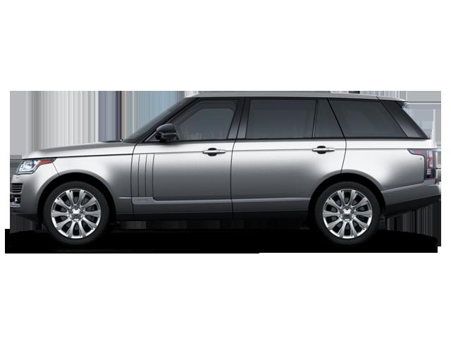 2015 Land Rover Range Rover LWB