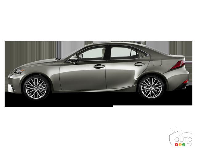 2015 lexus is specifications car specs auto123. Black Bedroom Furniture Sets. Home Design Ideas