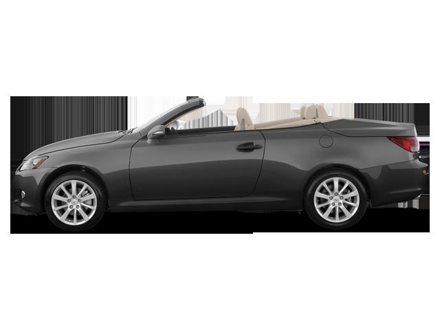 Lexus IS C 2015