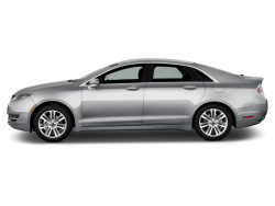 Lincoln MKZ 2015