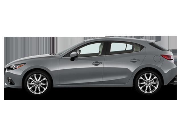 2015 Mazda3 Sport
