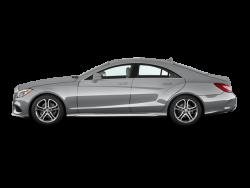 Mercedes CLS-Class 2015