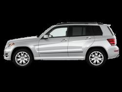 Mercedes GLK-Class 2015
