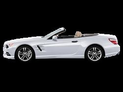 Mercedes SL-Class 2015