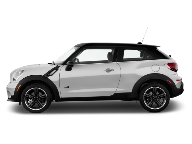 Cooper Paceman