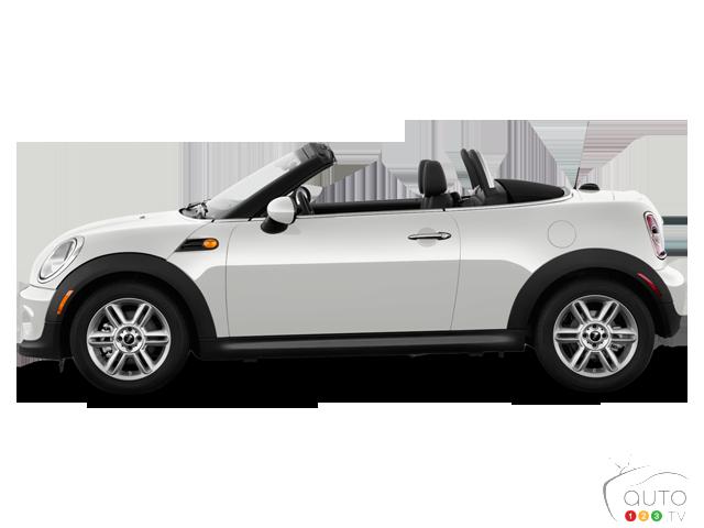 Cooper Roadster