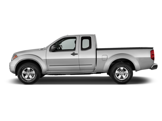 Nissan Frontier 4WD King Cab 2015