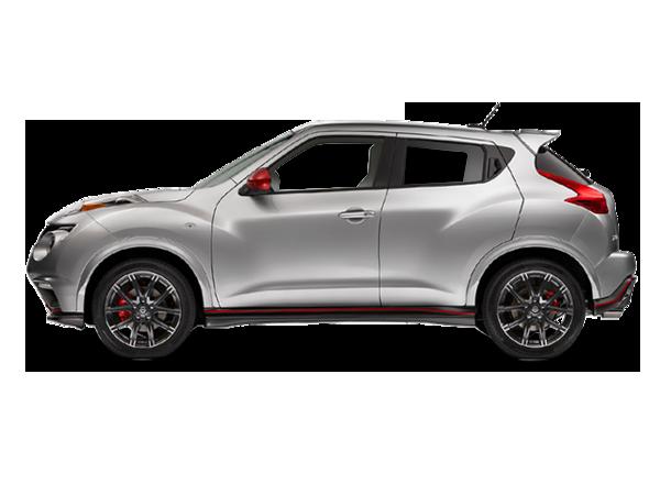 Nissan Juke NISMO 2015