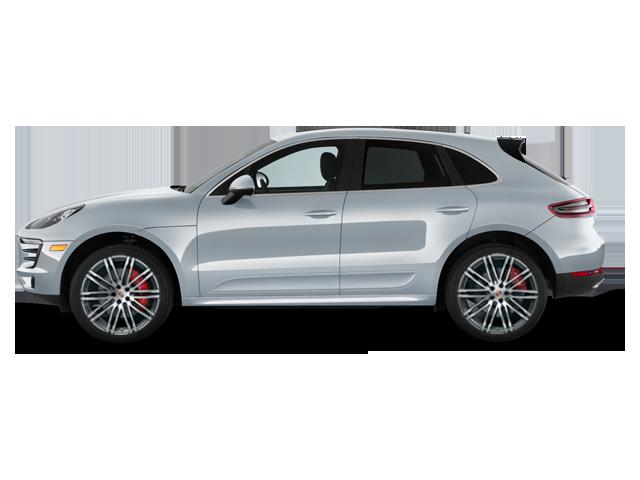 Porsche Macan 2015