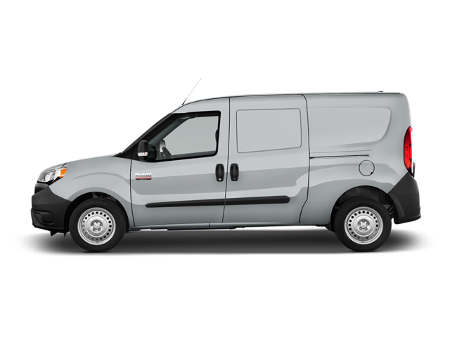Ram ProMaster City ST Fourgon utilitaire 2015