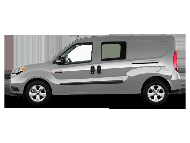 Ram ProMaster City ST minibus 2015