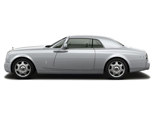 2015 Rolls-Royce Phantom Coupé