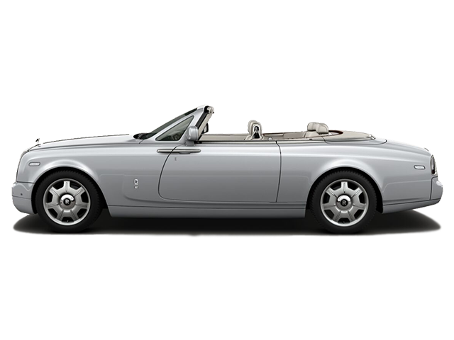 2015 Rolls-Royce Phantom Drophead Coupé