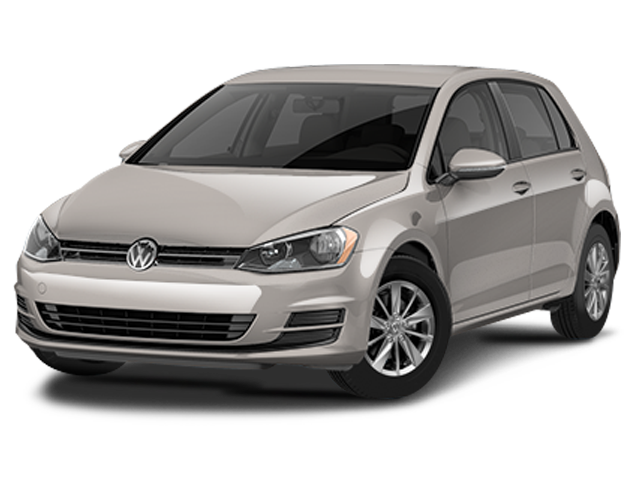 2015 Volkswagen Golf 5-Door