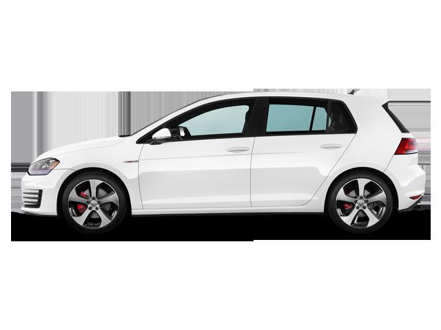 2015 Volkswagen GTI 5-Door