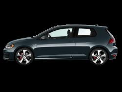 Volkswagen GTI 3-Door 2015
