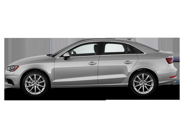 Audi A3 Berline 2016
