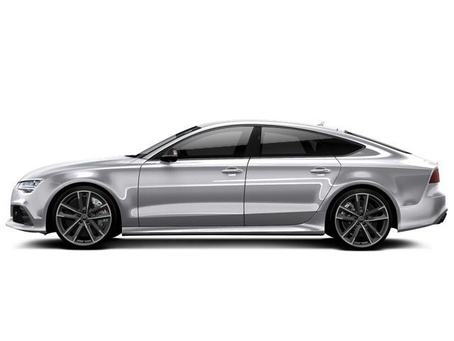 Audi RS 7 2016