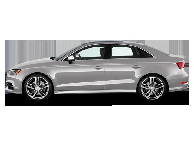 2016 Audi S3 Sedan