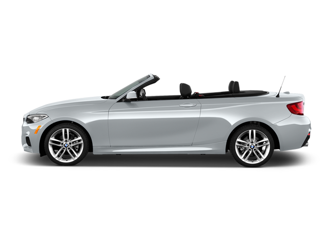 2016 BMW 2 Series Cabriolet