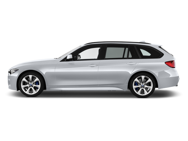 2016 BMW 3 Series Wagon