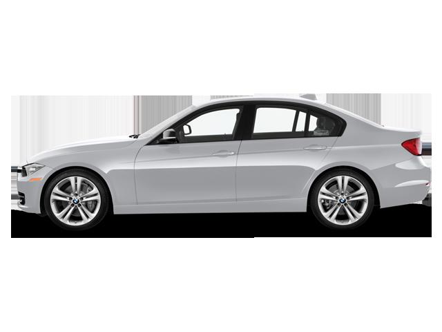 BMW Série 3 Berline 2016