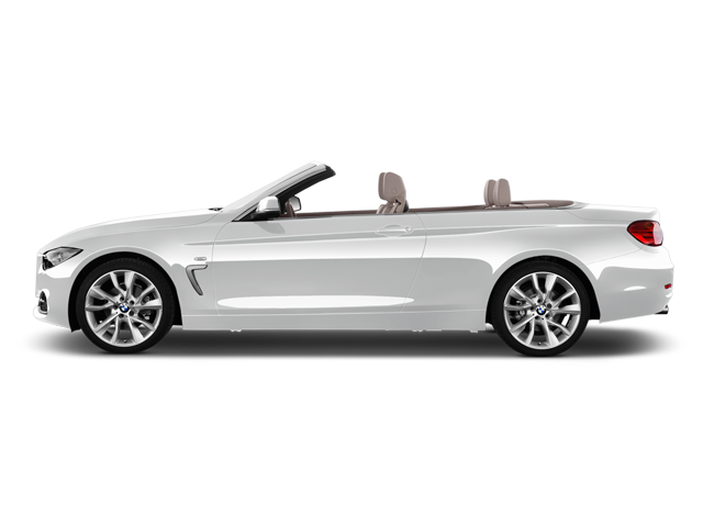 2016 BMW 4 Series Cabriolet