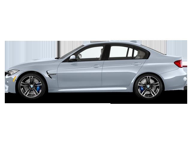BMW M3 Berline 2016