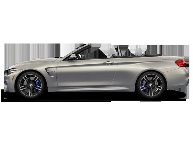 BMW M4 Cabriolet 2016