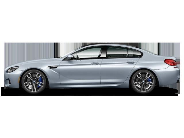 BMW M6 Gran Coupé 2016