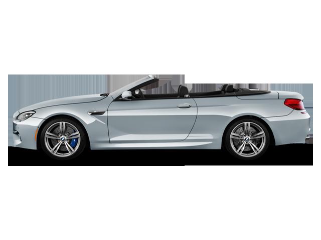BMW M6 Cabriolet 2016