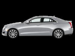 Cadillac ATS Sedan 2016