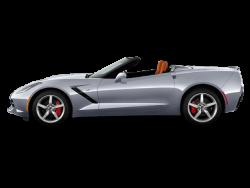 Chevrolet Corvette Convertible 2016