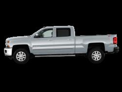 Chevrolet Silverado 2500HD 2WD Double cab long box 2016