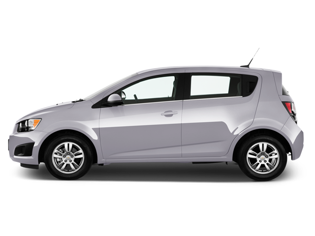 2016 Chevrolet Sonic Hatchback