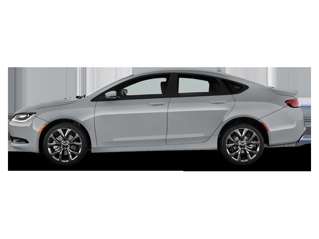 Financement à 127$ aux deux semaines pour une Chrysler 200 LX 2016