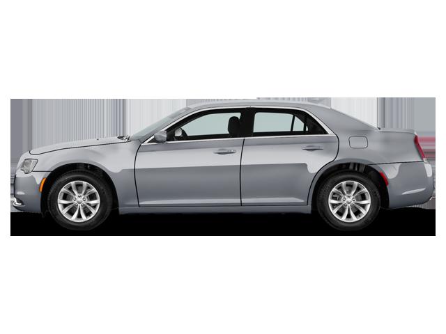 Promotion du manufacturier: Chrysler 300 Touring 2016