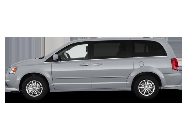 Recevez 10 350$ en remises totales sur une Dodge Grand Caravan SXT ensemble Max 2016