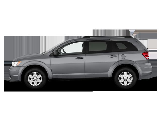 Recevez 4 200$ en remises totales pour le Dodge Journey SXT Max Package 2016