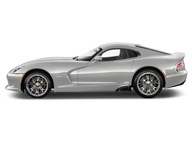 Dodge Viper 2016