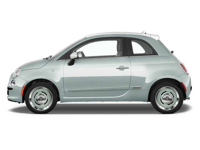 2016 FIAT 500