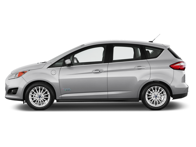 Get $4,000 in rebates on the 2016 Ford C-MAX