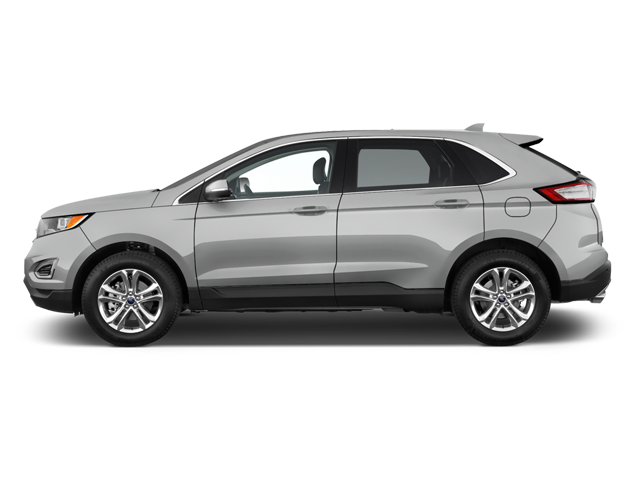 Get $2,000 in manufacturer rebates on the 2016 Ford Edge