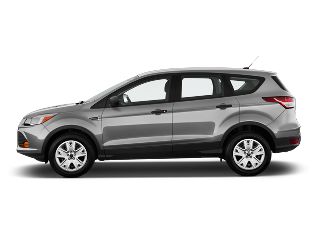 Get up to $4,500 in manufacturer rebates on the 2016 Ford Escape
