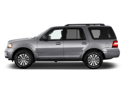 Ford Expedition MAX 2016