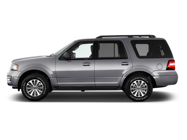 No-extra-charge winter safety package on the 2016 Ford Expedition